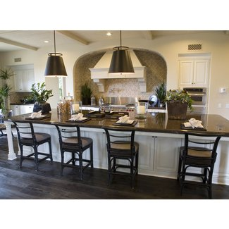 52 Types of Counter & Bar Stools (Buying Guide)