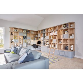 6 space-saving solutions and storage ideas for your living ...