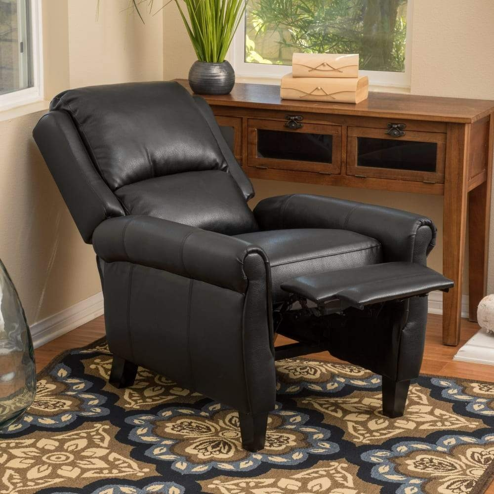 Beautiful 7 Best Recliners For Small Spaces U2013 Kravelv