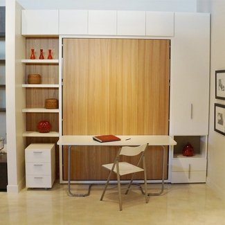 8 Versatile Murphy Beds That Turn Any Room into a