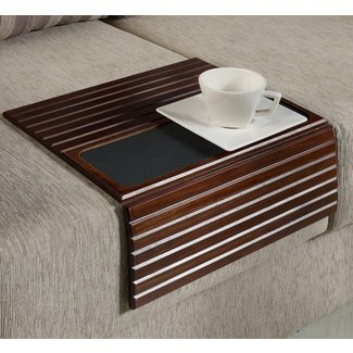 Столики на подлокотник дивана или кресла. Обсуждение на ...