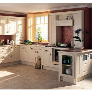 9 Easy Steps to Build a French Country Kitchen |