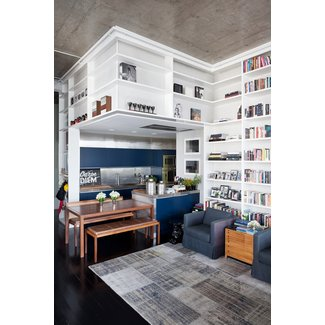 90 best Bookshelves / Home libraries images on Pinterest ...