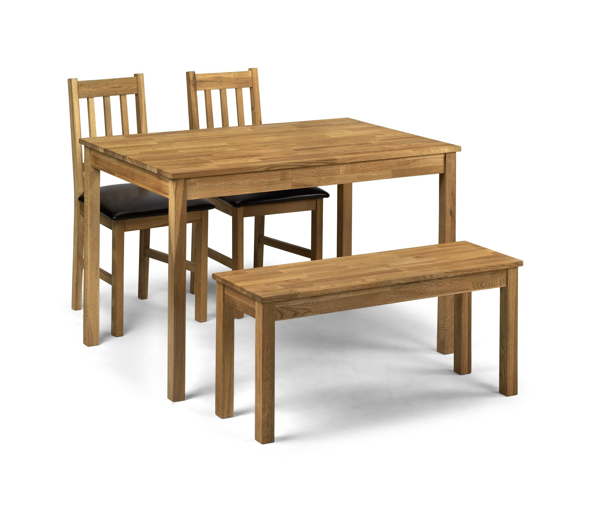 Dining room table bench Farmhouse Abdabs Furniture Coxmoor Oak Dining Table Bench Set Visual Hunt Dining Table With Bench Visual Hunt