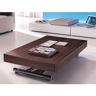 Adjule Height Coffee Table Tables Guide