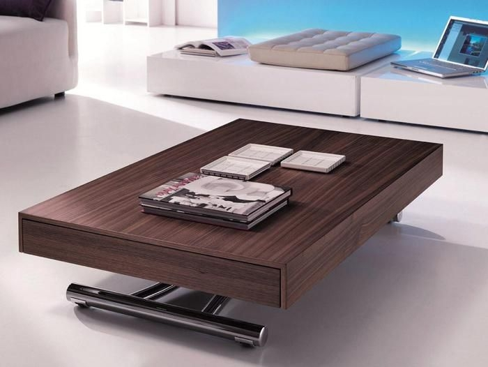 Adjustable Height Coffee Table | Coffee Tables Guide