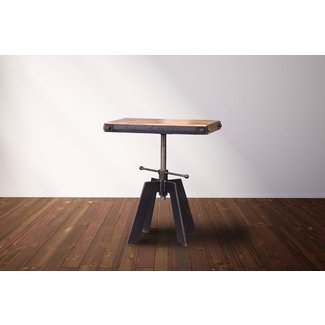 Adjustable Height Dining Table — Home Design and Decor ...