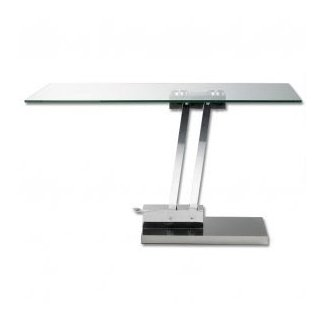 Adjustable Height Glass Coffee Table | Buy Glass Coffee Tables