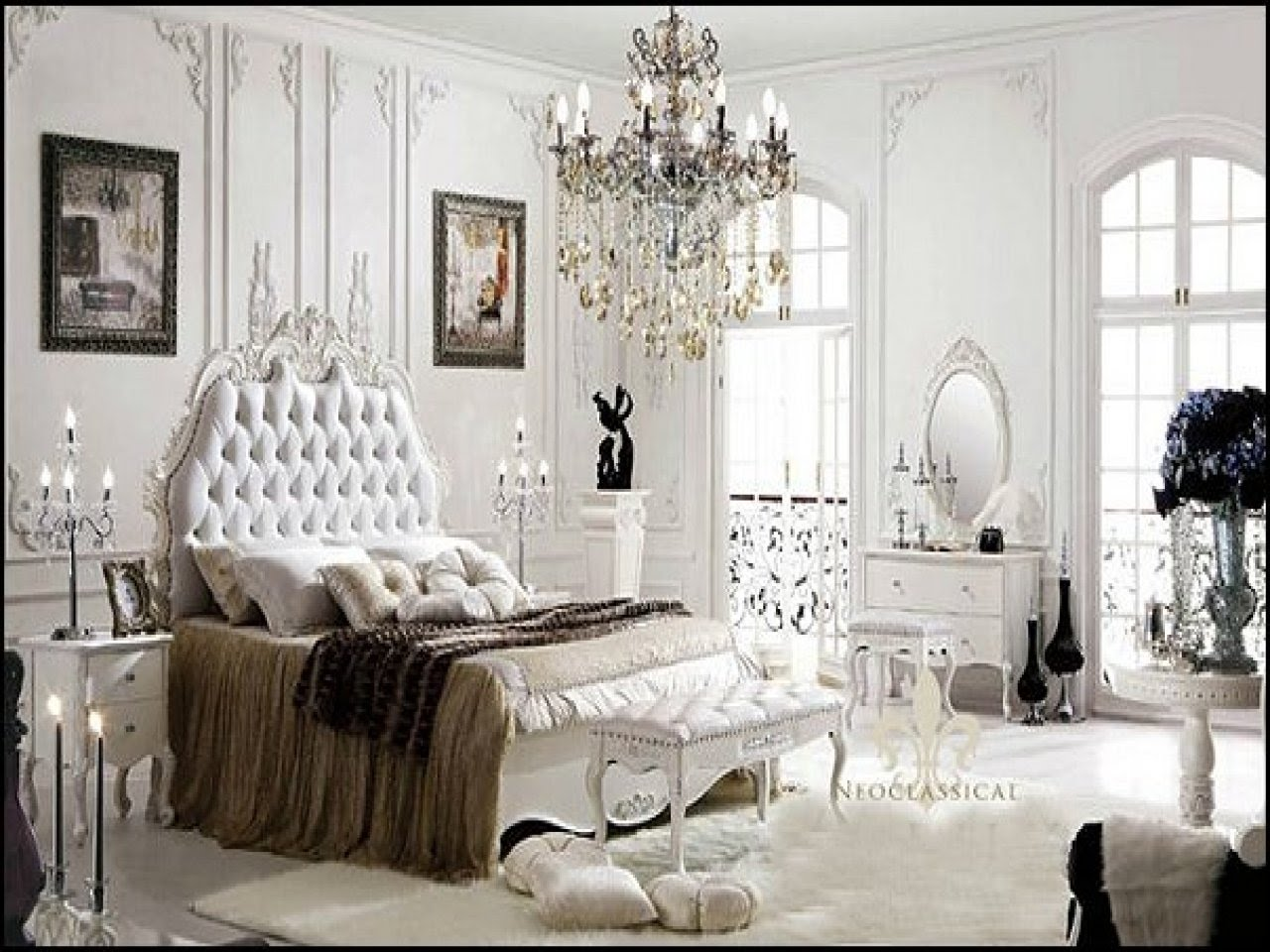 225 & French Provincial Bedroom Furniture - Visual Hunt