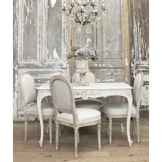 French Country Dining Table Visual Hunt