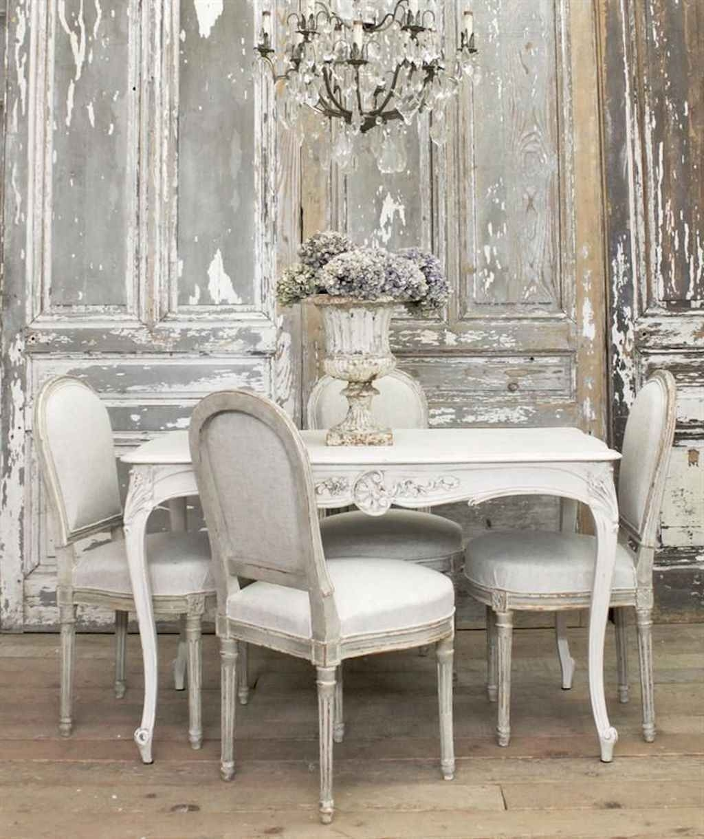 Antique French Dining Table From Full Bloom Cottage .
