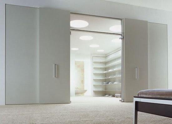 Aparo Room Divider With Sliding Door Design 3 | Room .