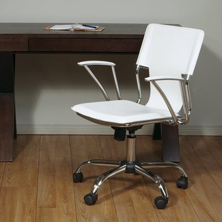 Arlingham Mid-Back Desk Chair