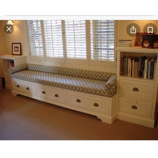 Astonishing Diy Storage Bench Seat With Drawer Build Under ...