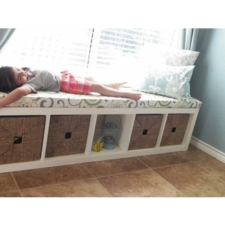 Awesome Bench Cushions Ikea | HomesFeed