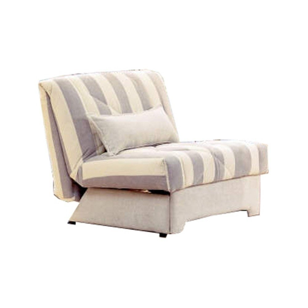 Aztec Single Sofa Bed   Bradbeers