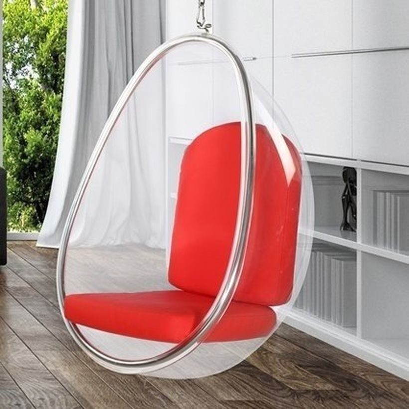 50 Hanging Chair For Bedroom You Ll Love In 2020 Visual