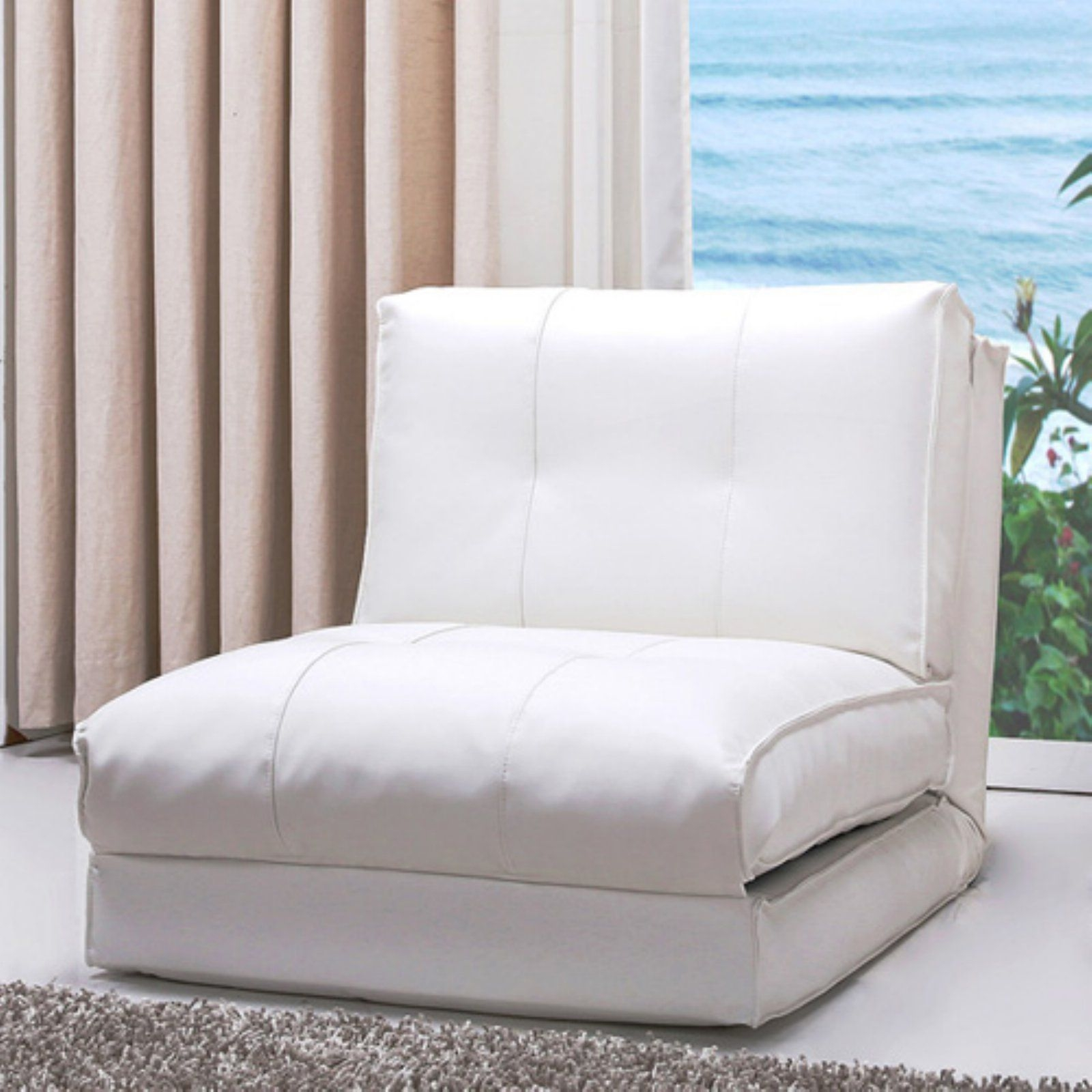 Single Sofa Bed Chair Single Sofa Bed Chair