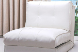 Single Sofa Bed Chair