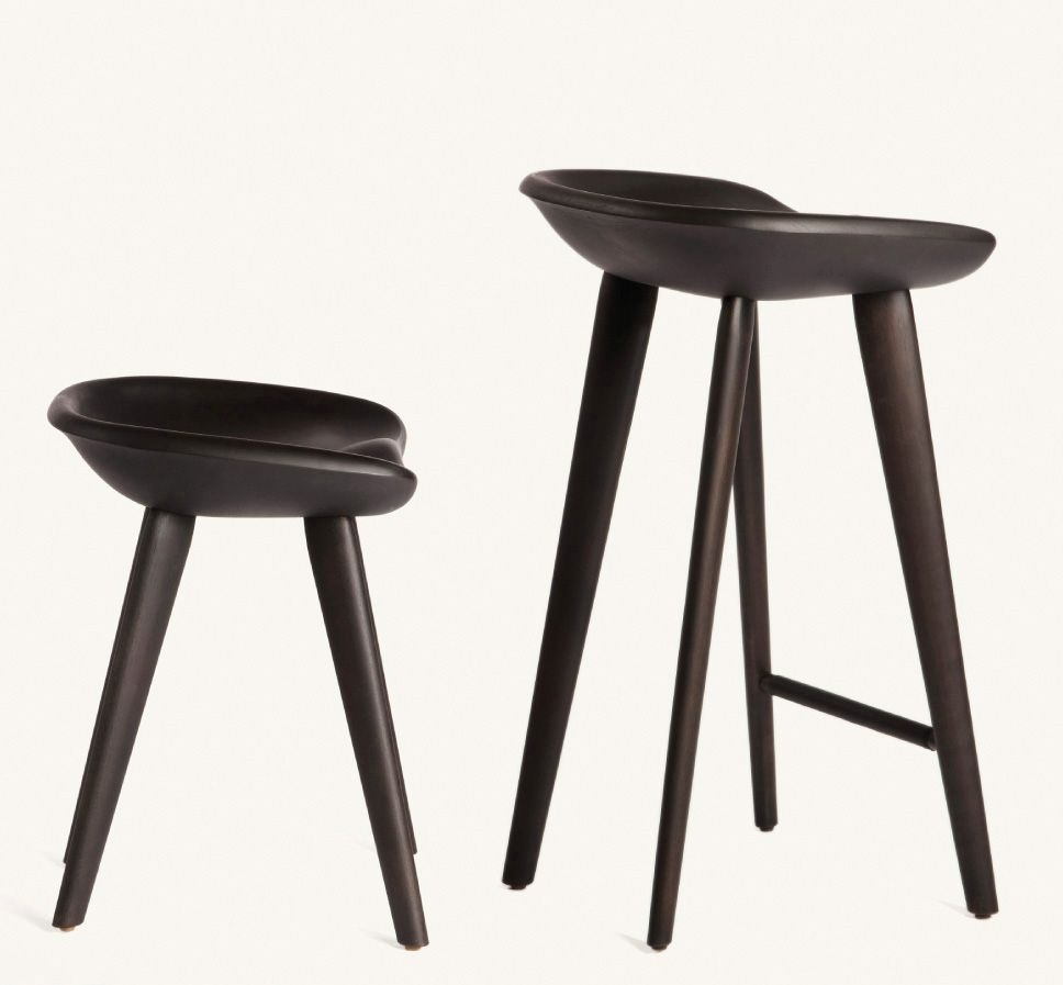 Bar Stools Leather Wood Tags : Wooden Tractor Seat Bar