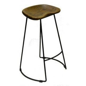 Incredible 50 Wooden Tractor Seat Bar Stools Youll Love In 2020 Lamtechconsult Wood Chair Design Ideas Lamtechconsultcom