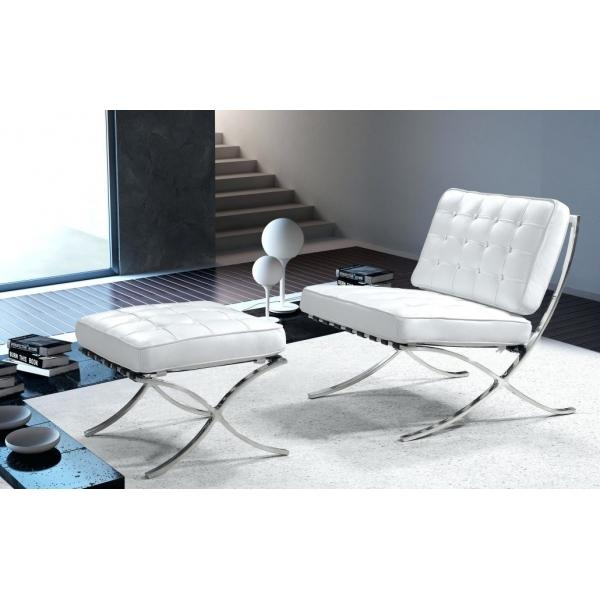 Barcelona Chairs | Vancouver Sofa Company
