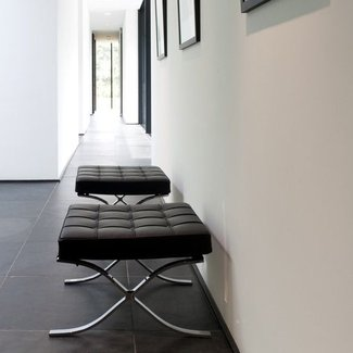 Barcelona Stool_f1 | GV architectural furniture