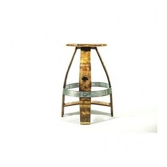 Barrel Bar Stool Wine Bar Furniture