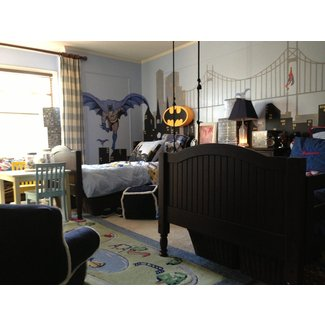 Batman Bedding And Bedroom Décor Ideas For Your Little