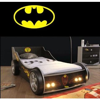 Batman Bedroom Decor | Bedroom