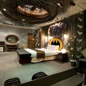 50+ Batman Room Decor You\'ll Love in 2020 - Visual Hunt
