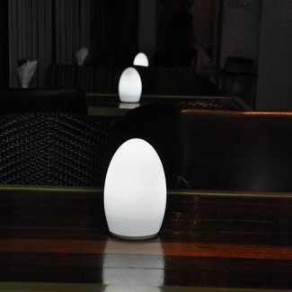 Battery operated cordless table lamps : Lamp World