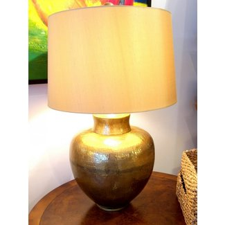 Battery Operated Decorative Table Lamps | Campernel Designs