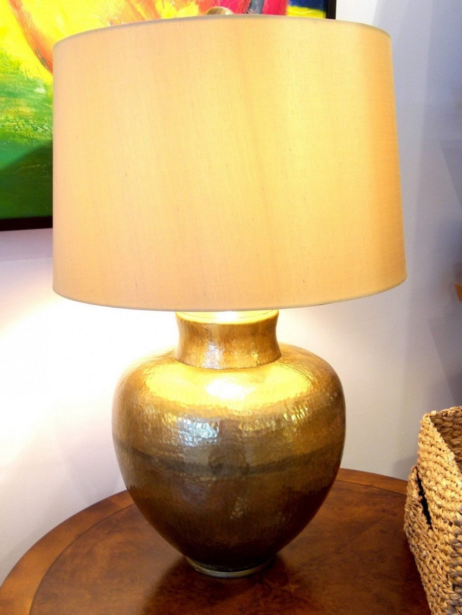 Superbe Battery Operated Decorative Table Lamps | Campernel Designs