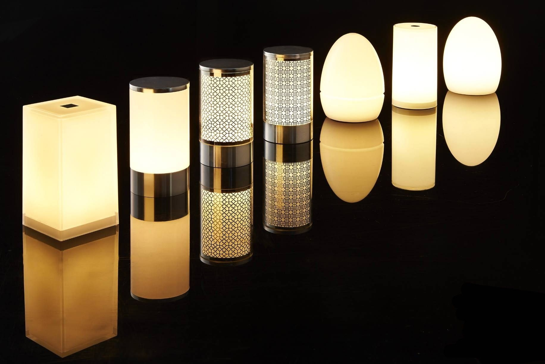Gentil Battery Operated Living Room Table Lamps U2013 Modern House