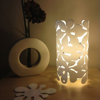 battery operated table lamps for your living room ...