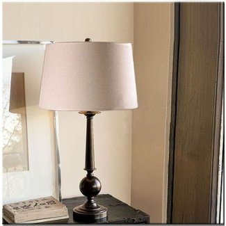 Battery Operated Touch Lamps Lamp Light Battery Powered ...