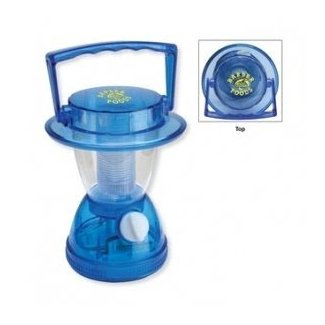 Battery Powered Lantern