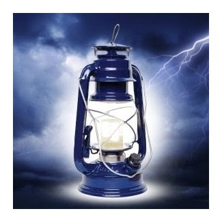Battery-Powered Storm Lanterns | Gifts & Gadgets ...