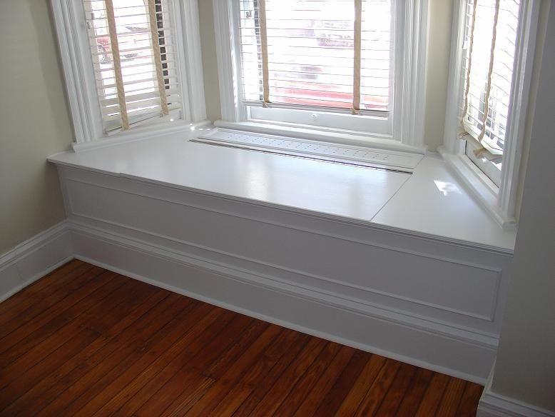 bay window bench idea--make it hollow with a lift-up bench  sc 1 st  Visual Hunt & Window Bench With Storage - Visual Hunt