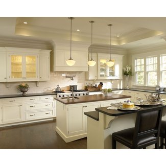 Beautiful Antique White Kitchen Cabinets for Timeless ...