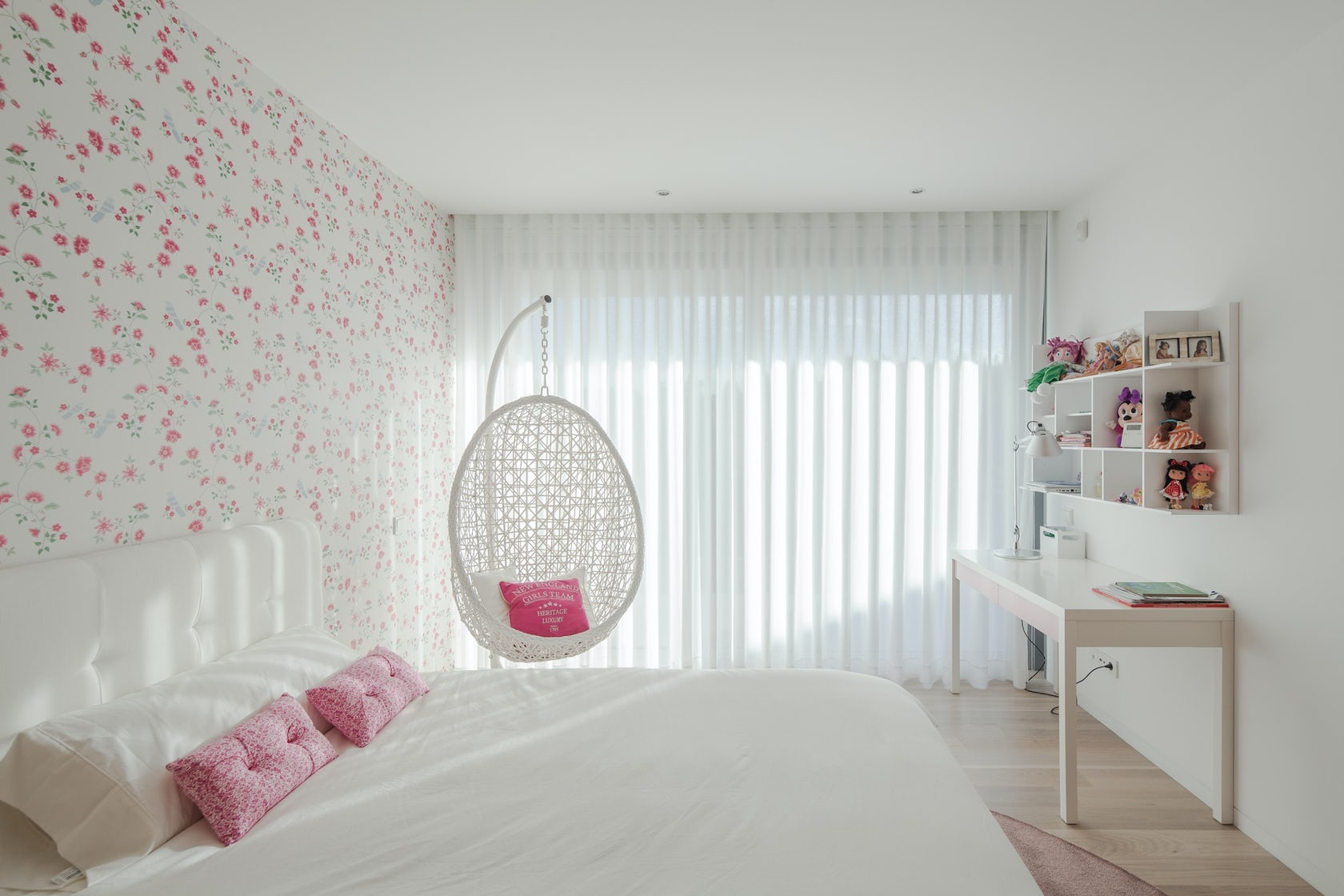 Beautiful Hanging Chair For Bedroom That Youu0027ll Love .