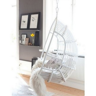 Beautiful Hanging Chair for Bedroom That You'll Love ...