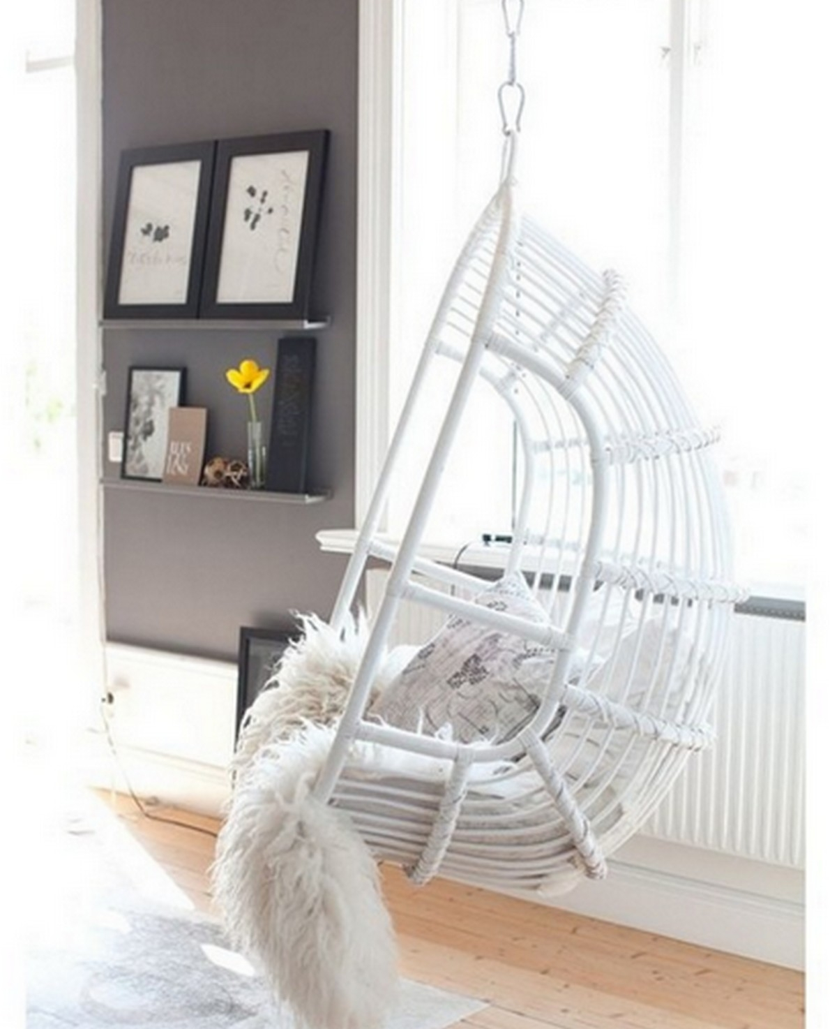 Ordinaire Beautiful Hanging Chair For Bedroom That Youu0027ll Love .