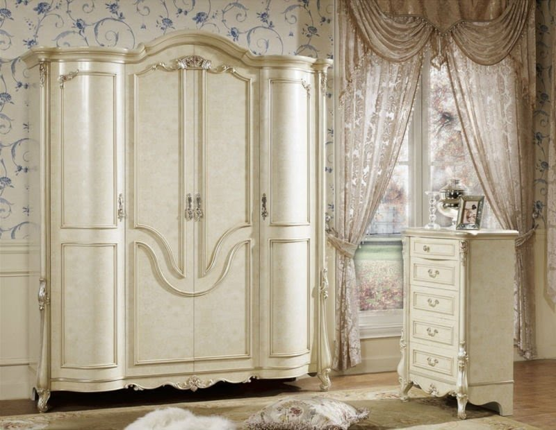 Simple French Provincial Bedroom Set Ideas