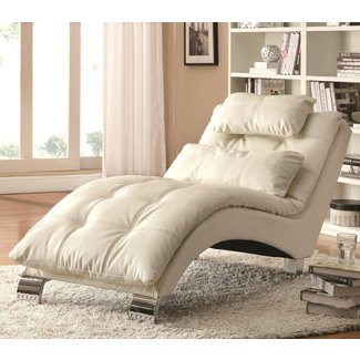 Bedroom Chaise Lounge Chairs For Woman