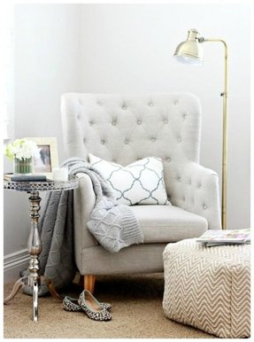 50 Comfy Chairs For Bedroom You Ll Love In 2020 Visual Hunt