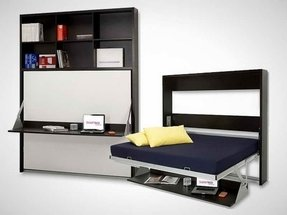 Prime 50 Murphy Bed With Desk Youll Love In 2020 Visual Hunt Gmtry Best Dining Table And Chair Ideas Images Gmtryco