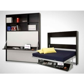 Bedroom Murphy Bed Desk Combination Sofa Beds