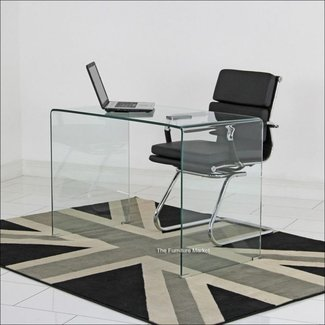 Bedroom Small Black Corner Desk Small White Desks Small ...